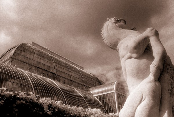 Kew Gardens © David Caras
