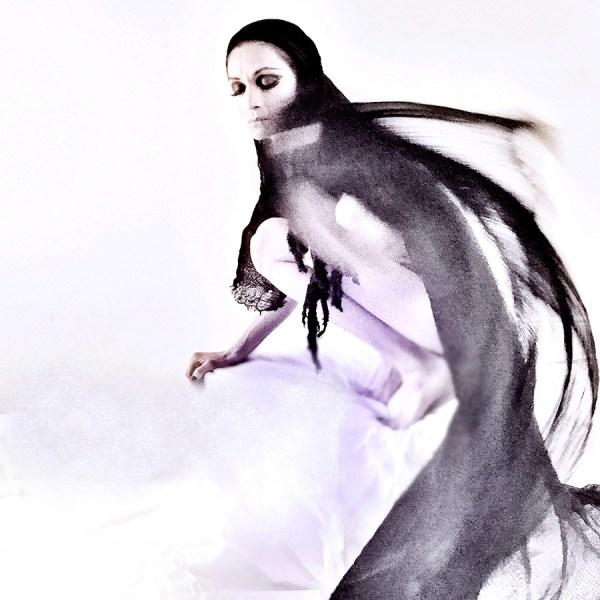 Harpyia ©Daniela Ubide