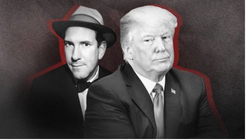 Matt Drudge Twists Into Fake News…