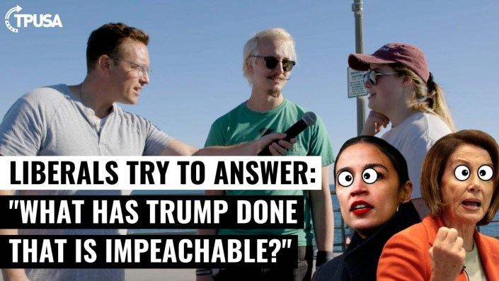 Liberals can't answer this simple question…