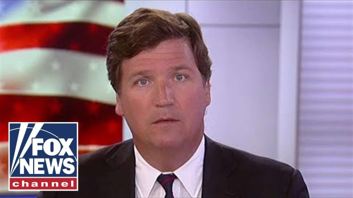 No Prisoners – Tucker's Epic Media Beatdown