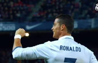 Cristiano Ronaldo migliori gol Liga