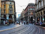 Sciopero trasporti Torino