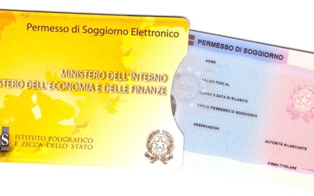 Permesso di soggiorno in Italia: tutto quello che devi sapere