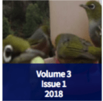 Citizen Science Theory and Practice volume 3 issue 1 2018