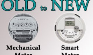 New Smart Meters