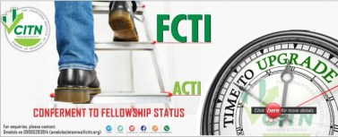 Guidelines on How to Become FCTI 2021