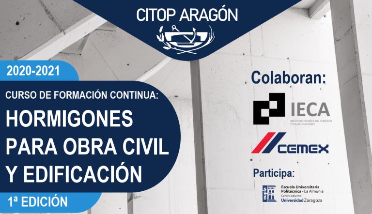Curso CITOP Aragón