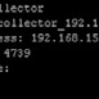 show appflow collector