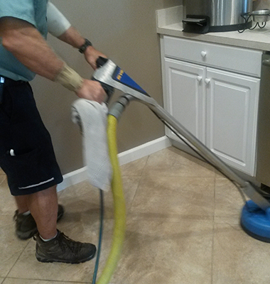 tile and grout cleaning in citrus hills