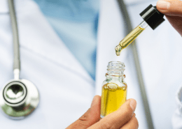 what is cbd oil uk