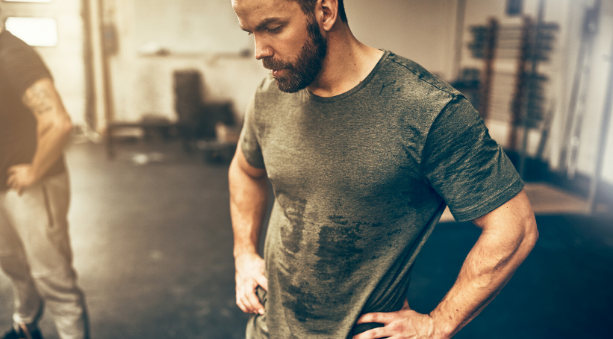 can cdb oil help in recovery after a workout