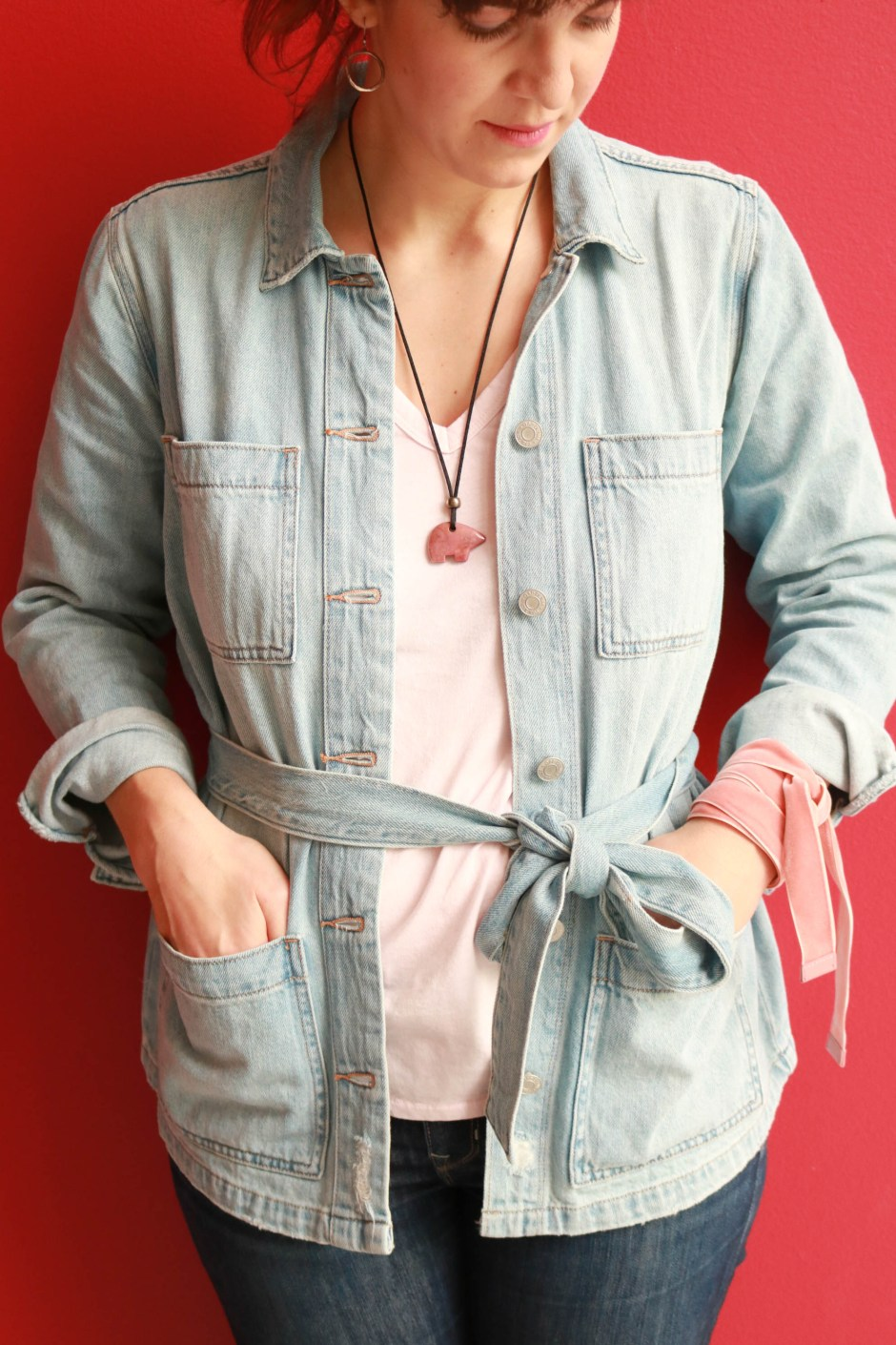 gap denim jacket, denim trend, blue jeans
