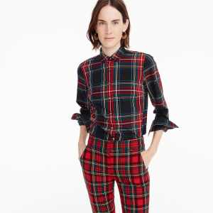 https://www.jcrew.com/ca/p/womens_category/shirtsandtops/casualshirts/perfect-shirt-in-stewart-plaid/E6309?color_name=black