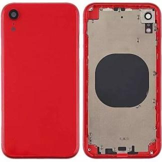 iPhone Xr Kasa Değişimi