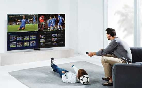 Samsung Smart TV Kanal Ekleme