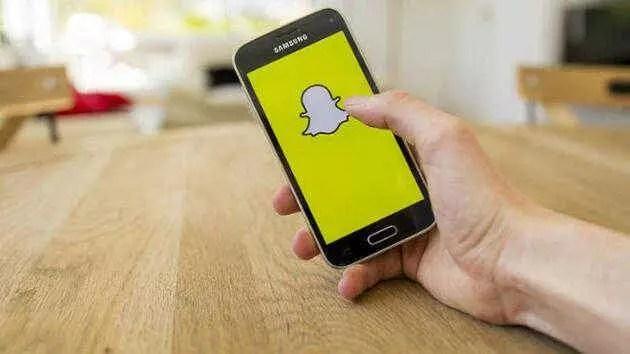 Snapchat Nasıl İndirilir