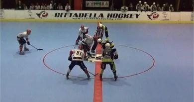 Cittadella Hockey – Cus Verona 9/11/2019