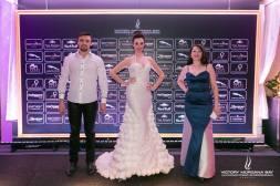 dafne e stilisti Adele e Yuri Vasilache