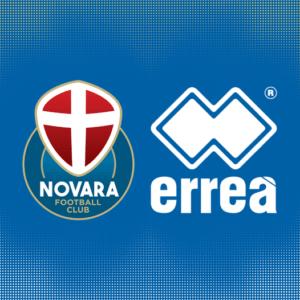 Novara FC Erreà
