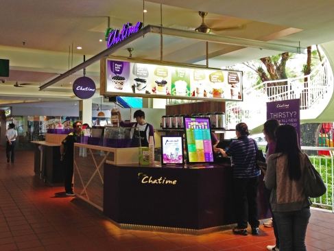 chatime-citta-mall
