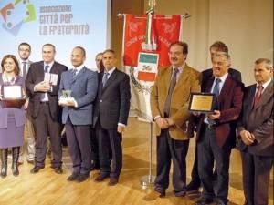 1 edizione Incisa Valdarno-Loppiano Comune di Ascoli Piceno 12 dicembre 2009