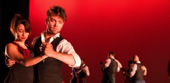 London's Best Social Dancing   City Academy