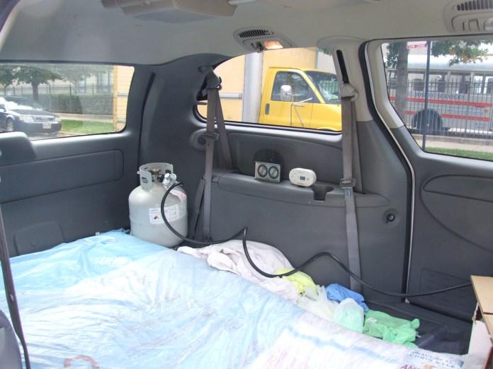 seems my dodge rv concept would work (trailer, motorhomes, motor