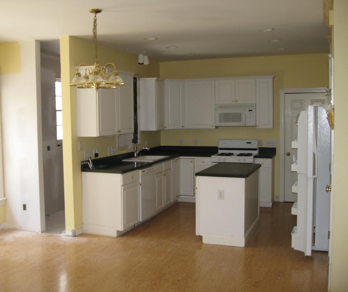Best Kitchen Gallery: White Kitchen Cabi S 2013 View Vinyl Granite Floor of Vinyl Kitchen Cabinets on rachelxblog.com