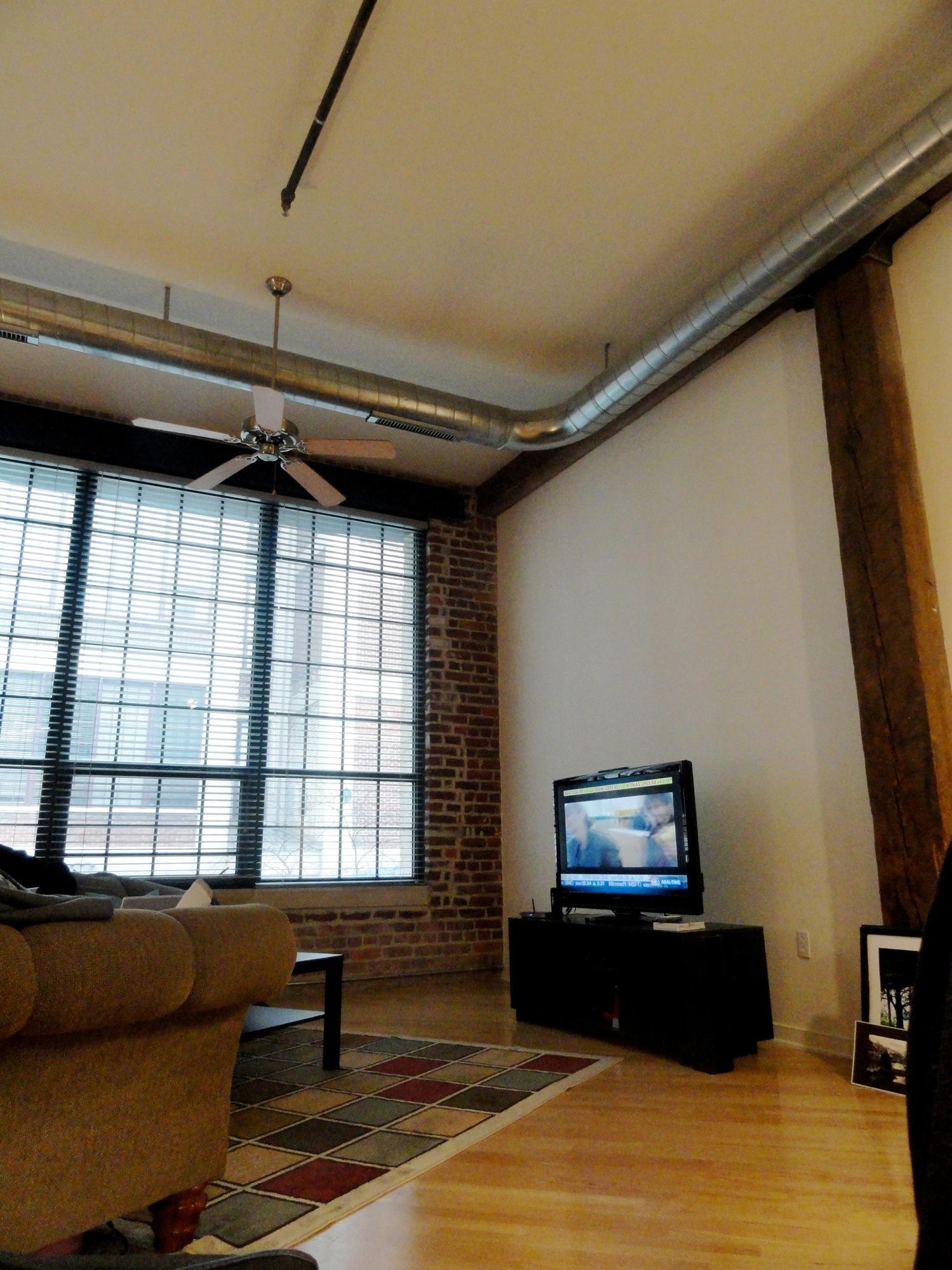Garage Apartment Decorating Ideas