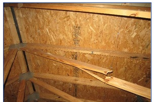 Fix Roof Trusses Amp Roof Trusses Find Out All About The