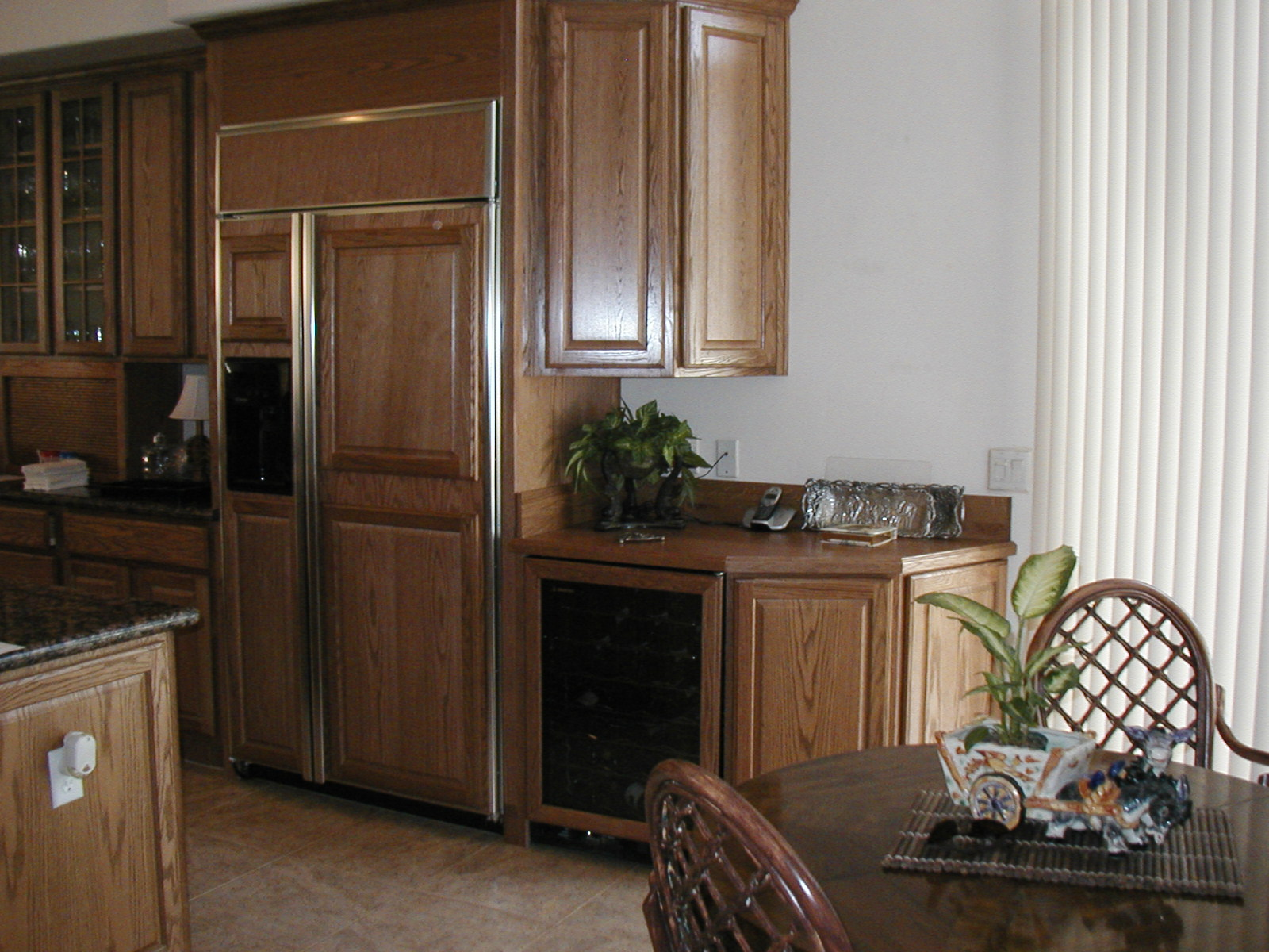 Counter Depth Refrigerators Questions House Remodeling