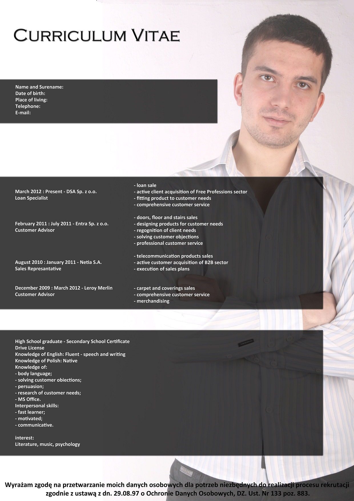 resume sample male model resume template model resume model resume
