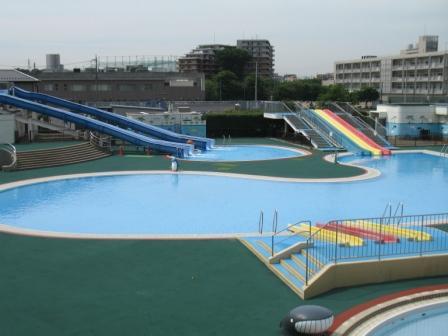 Mizonuma Kids Pool