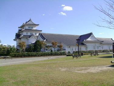 県立関宿城博物館の写真