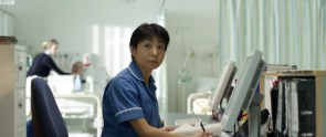 You-Ri Yamanaka appearing in Silent Witness