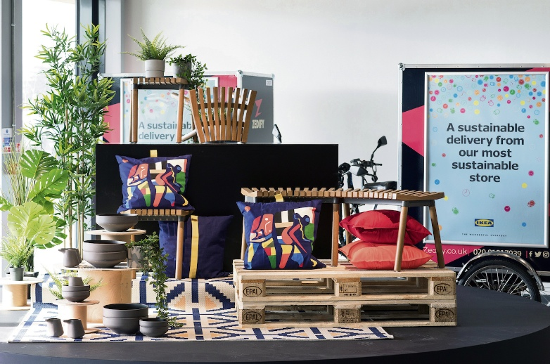 Interiors Laura Ivill Reviews The New Sustainable Ikea