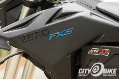 Zero FXS