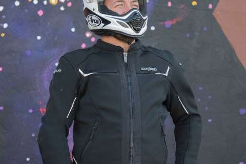 Cortech Fusion Jacket