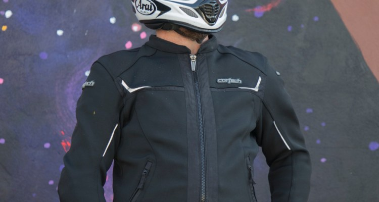 Cortech Fusion Jacket