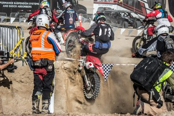 King of the Motos 2018