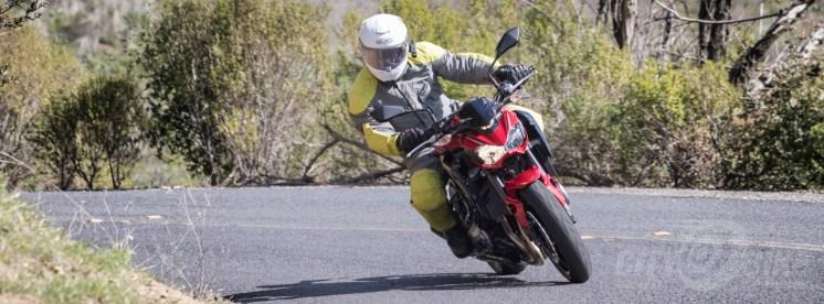 2018 Kawasaki Z900 ABS