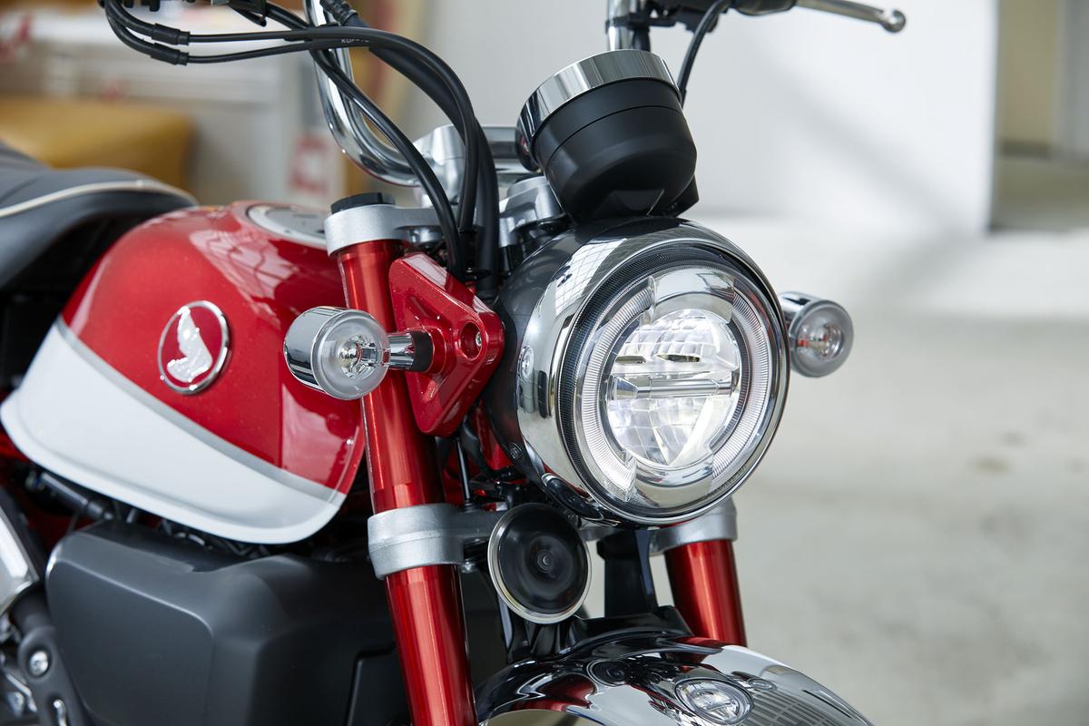 Monkey Business New Honda Minis Coming For 2019 Citybike Magazine