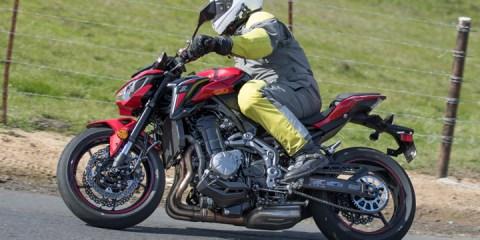 2018 Kawasaki Z900ABS
