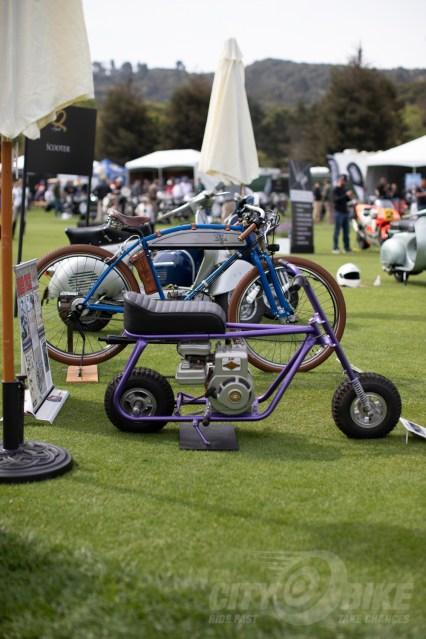 1969 Taco Mini-Bike