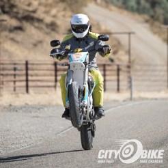 Rider: Max Klein / Photo: Angelica Rubalcaba.