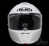 HJC RPHA 90 Modular Helmet - front view