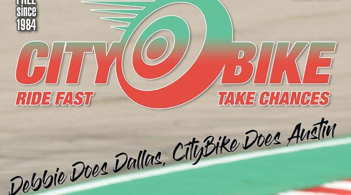 CityBike June 2018 preview