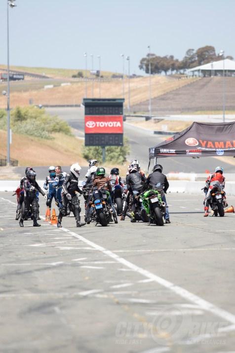 Z2 Track Days RoadRider 2.0 Course