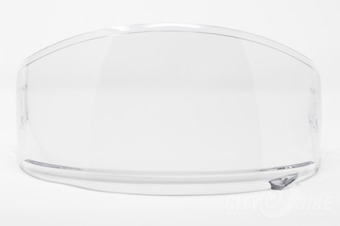 Shoei's CWR-1 Transitions Light Intelligent Shield